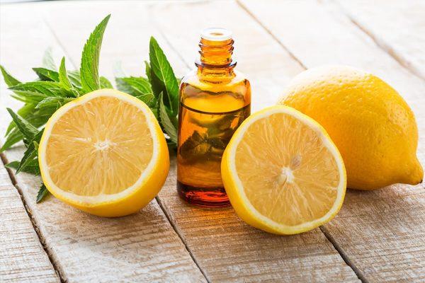 Лимон от пигментных пятен на лице: обзор народных и косметических средств