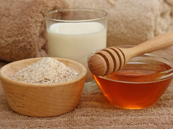 Масло зародышей пшеницы для лица: маски, аппликации, массаж