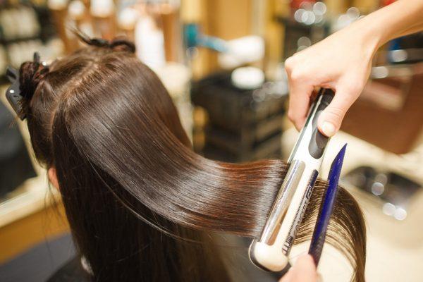 Обзор средств для кератинового выпрямления волос