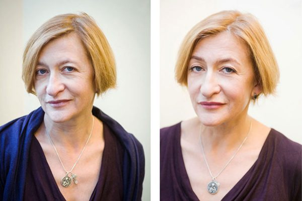 Омолаживающий макияж для разных возрастов