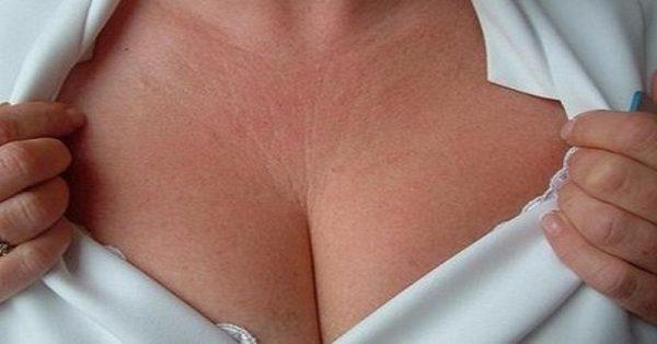 Сколько всё-таки существует способов подтянуть грудь