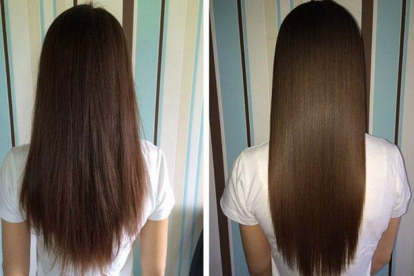 Уход за волосами с помощью подсолнечного масла
