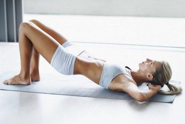 Упражнения для улучшения качества секса: как достичь гармонии