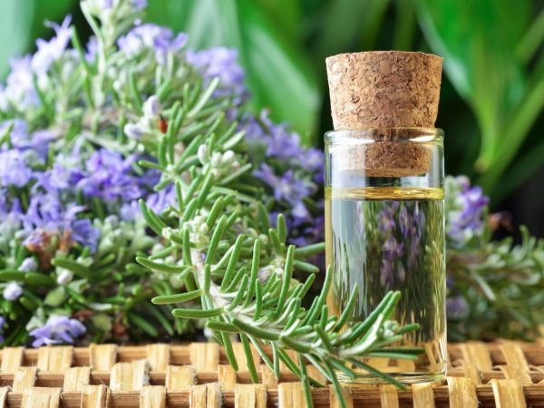 Устраняем морщины с помощью натуральных эфирных масел
