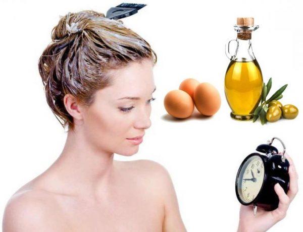 Волшебные свойства касторового масла для восстановления волос