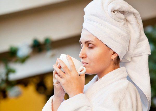 Восстанавливаем здоровье волос при помощи кунжутного масла